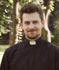 ks. Krzysztof Dzieńkowski SJ