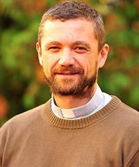 o. Michał Masłowski SJ